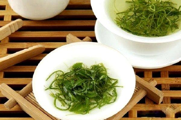 Чай из гиностеммы пятилистной