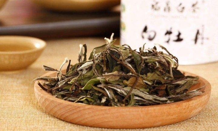 Качественный белый чай