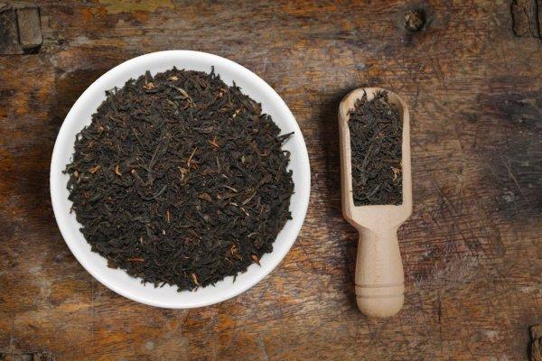 Чай Ассам высшего сорта
