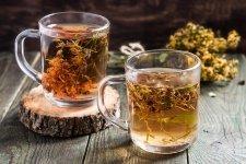 Монастырский чай для щитовидной железы