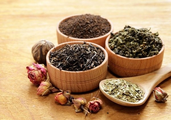 Популярный чай во Вьетнаме